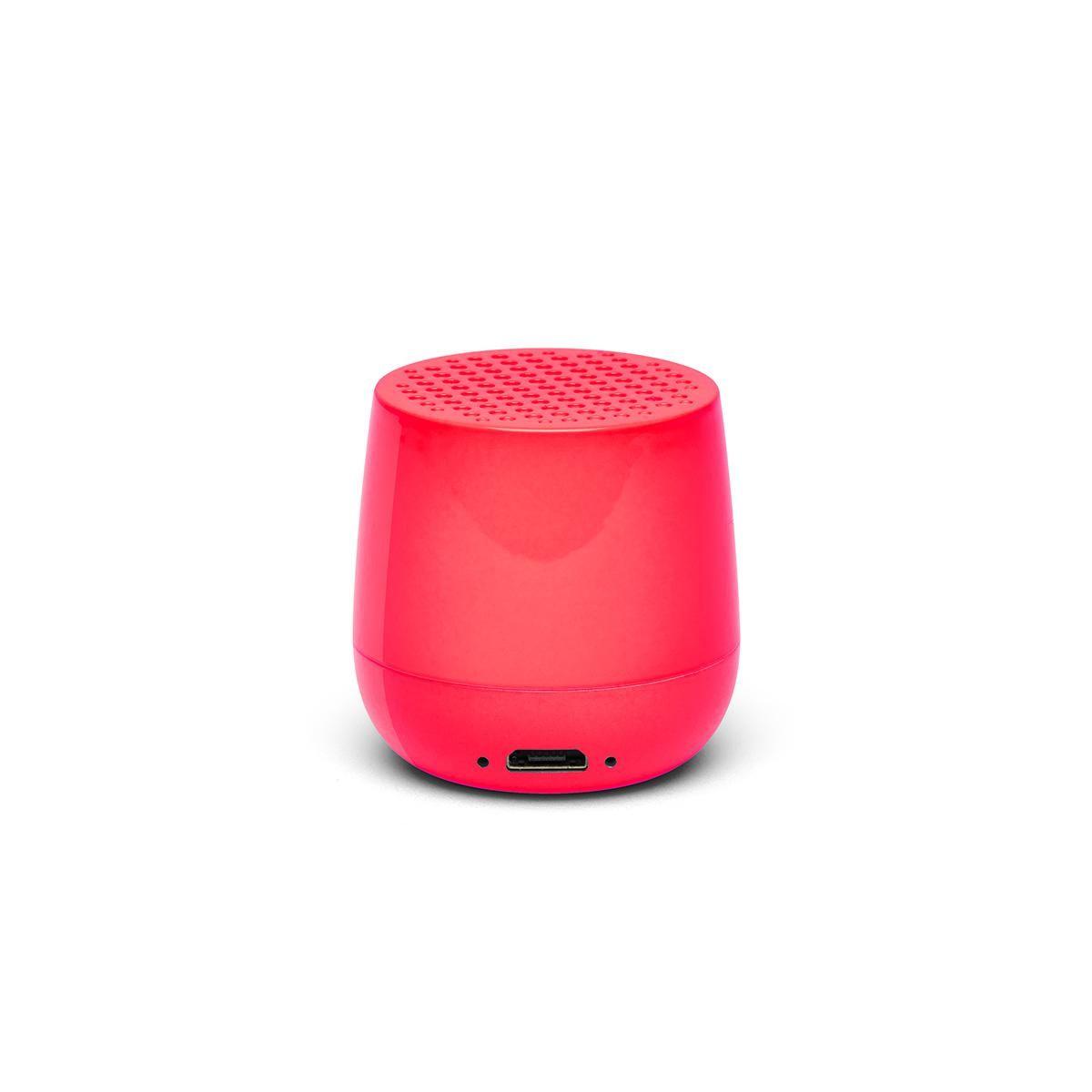 MINO Ultra Portable Bluetooth Speaker