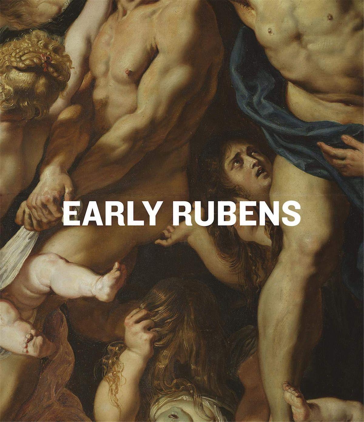 Early Rubens