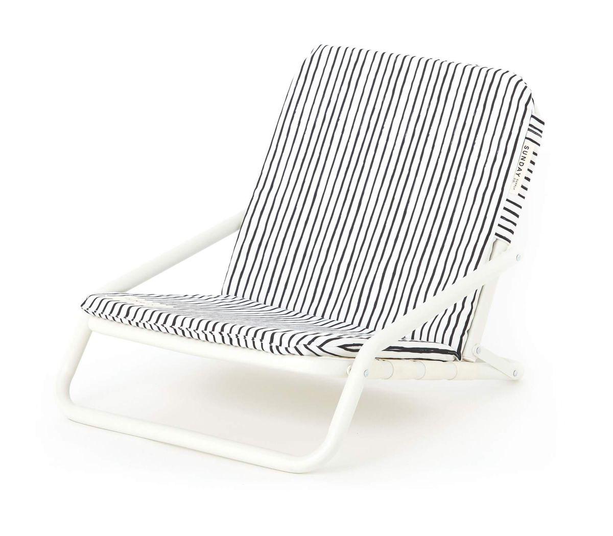 Natural Instinct Beach Chair