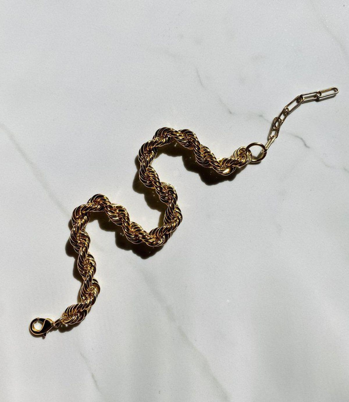 1929 galore lizzie rope anklet