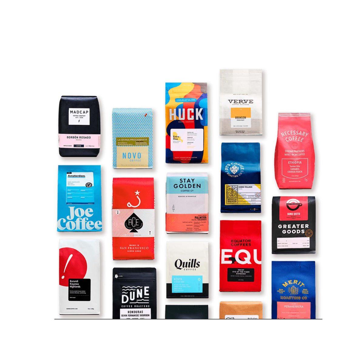 trade coffee trade coffee subscription