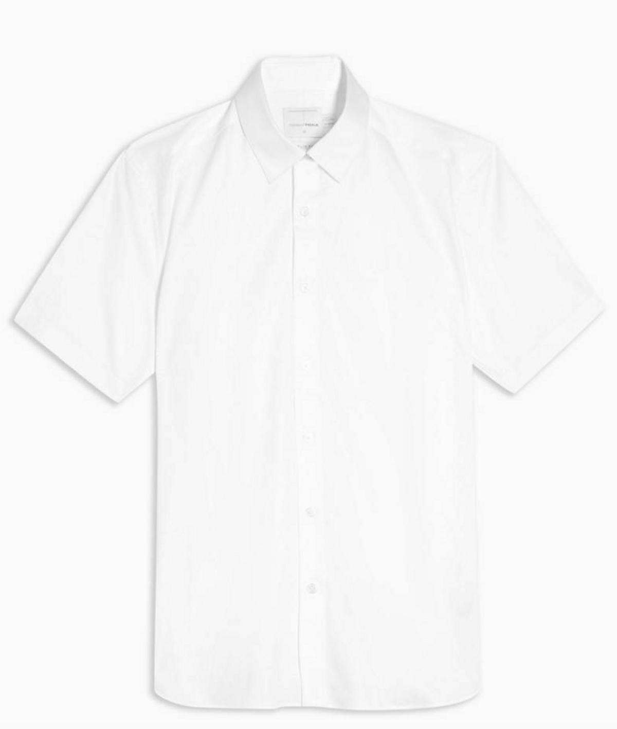 Premium Slim Shirt