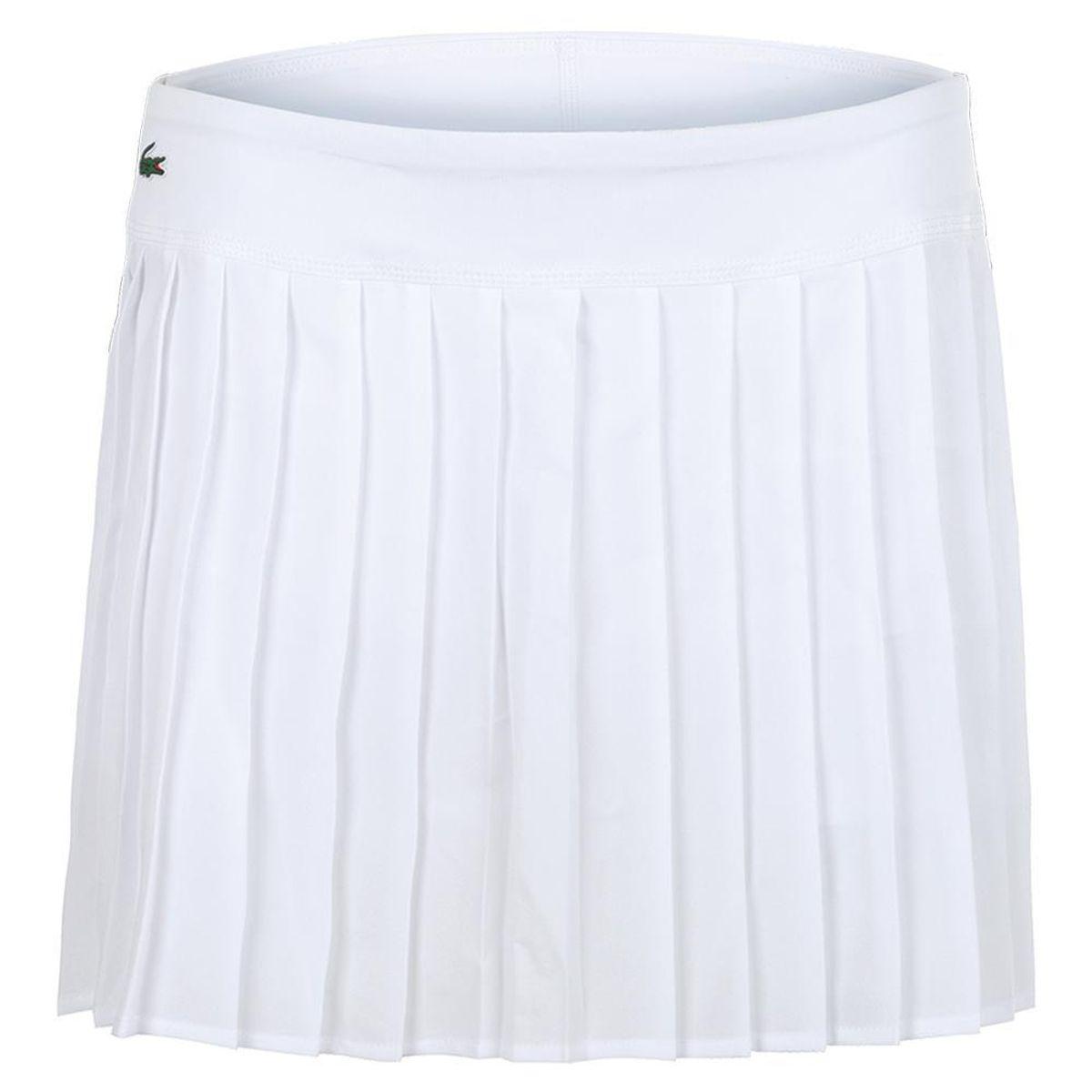 Women's Technical Lightweight Pleated Tennis Skirt