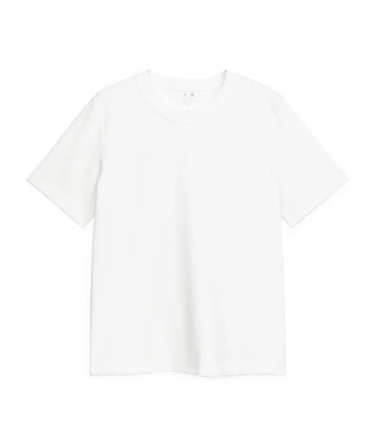 Heavy-weight T-Shirt