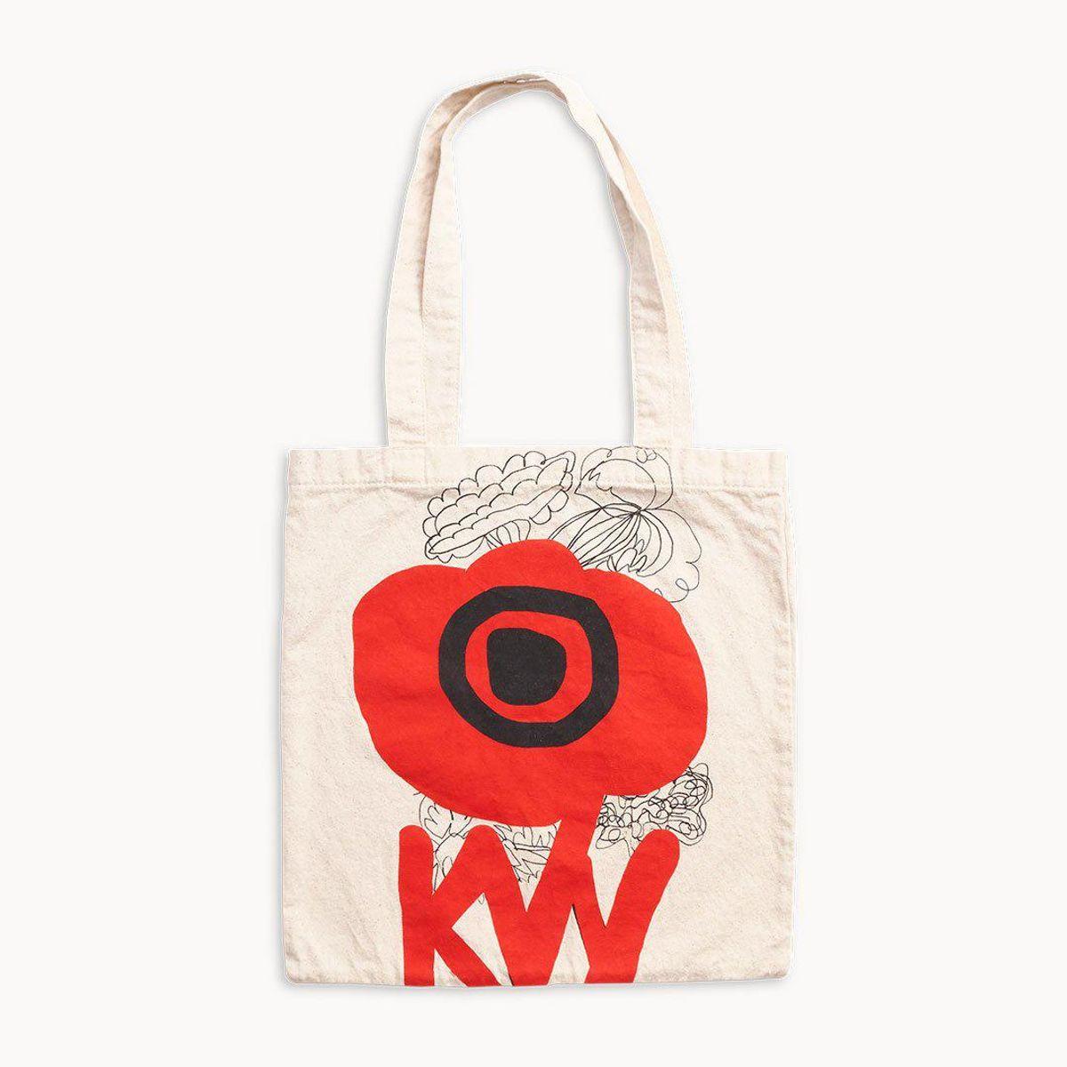 kjaer weis anniversary tote bag