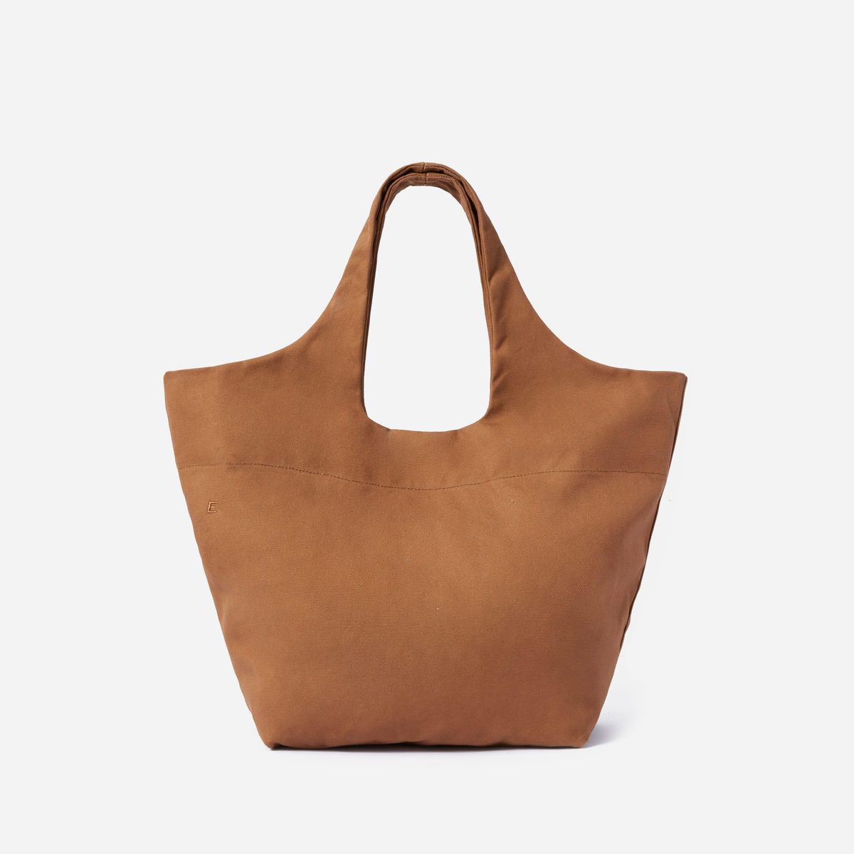 everlane the canvas basket tote