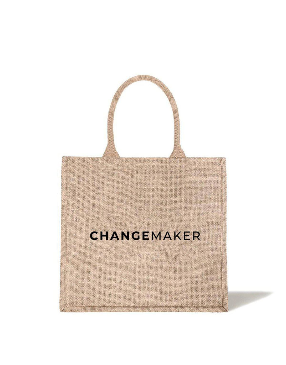 the little market shopping tote