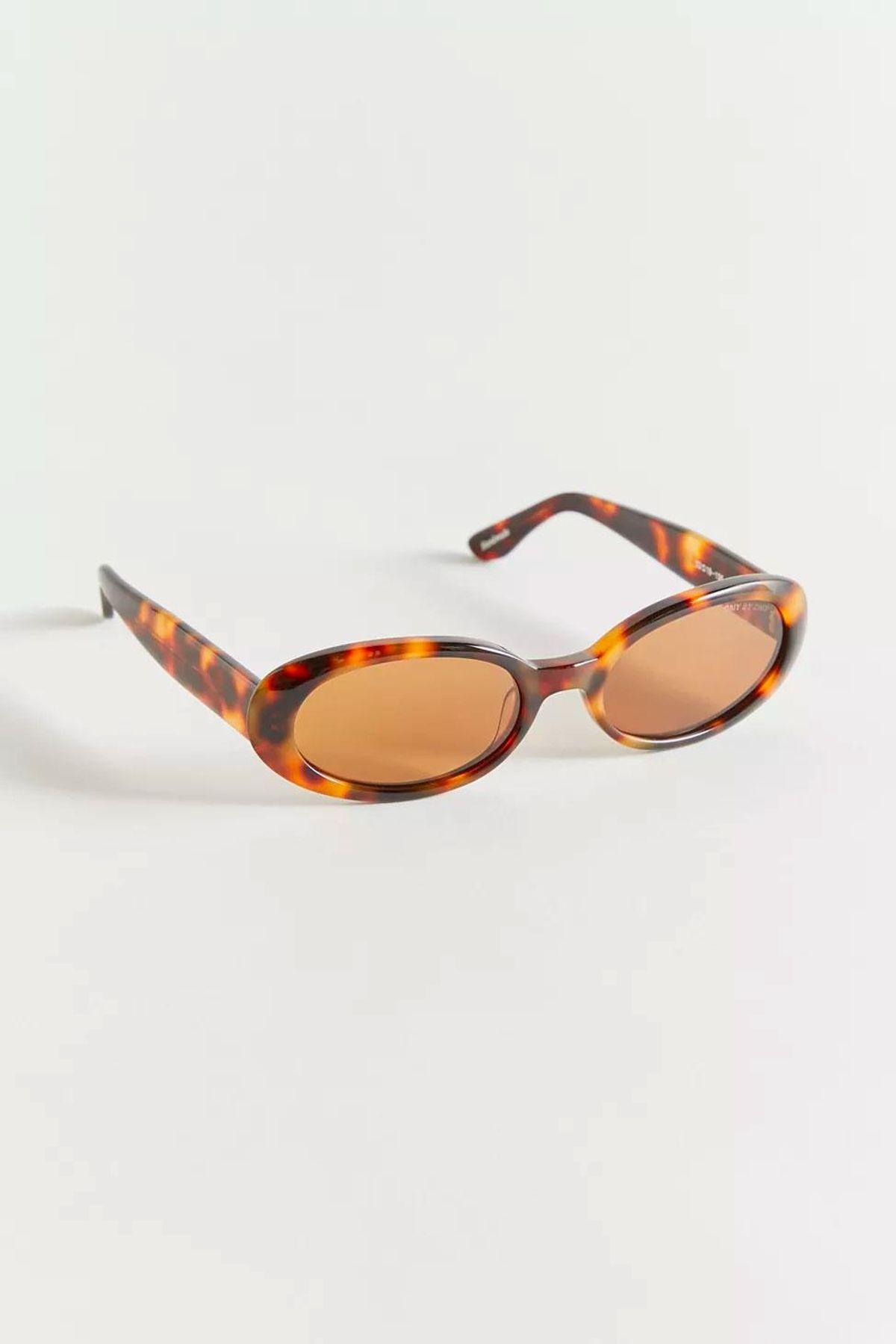 dmy by dmy valentina oval sunglasses