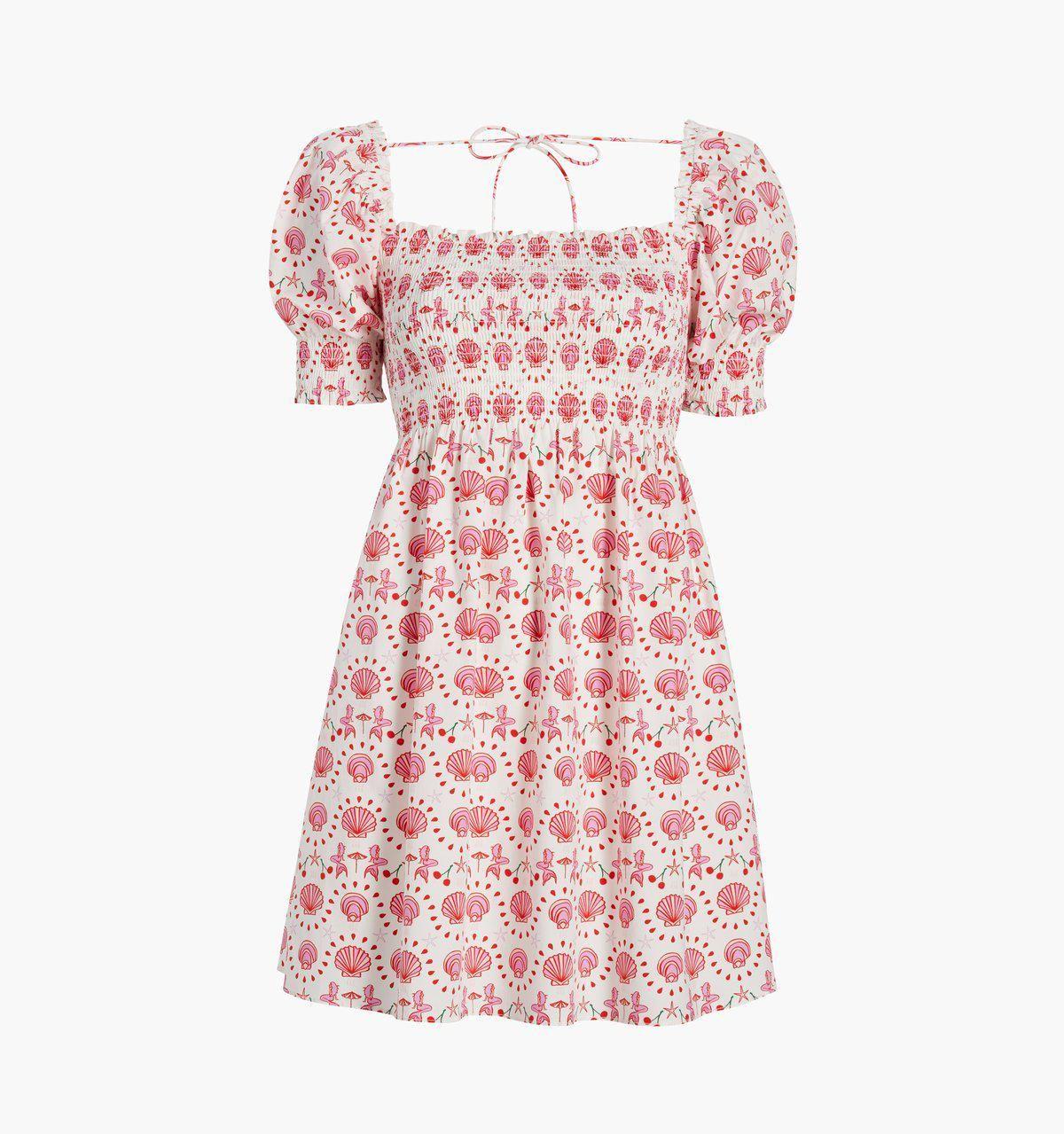 The Athena Nap Dress