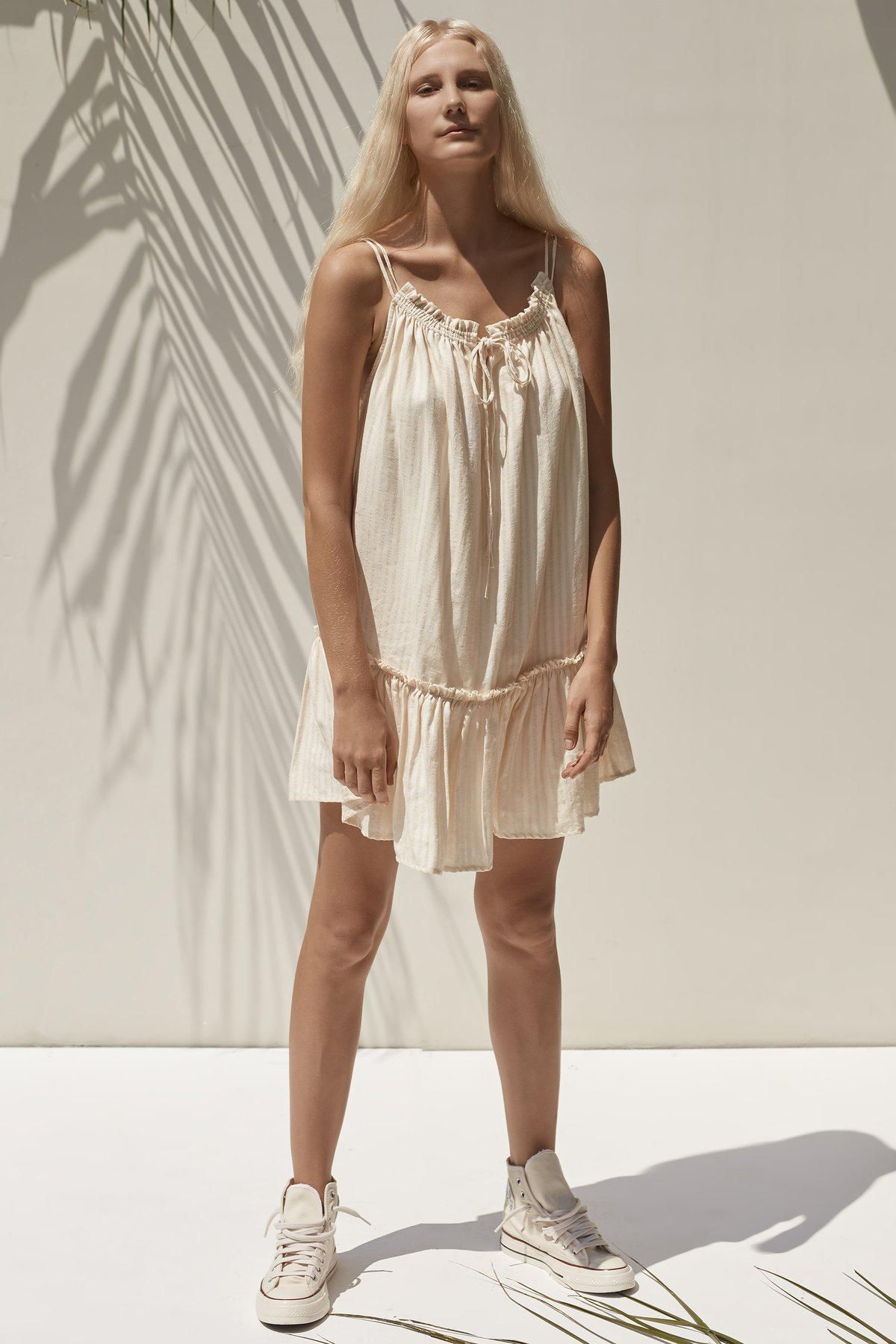 Savannah Mini Dress