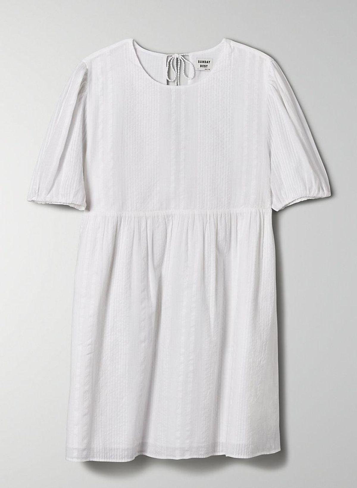Zane Dress
