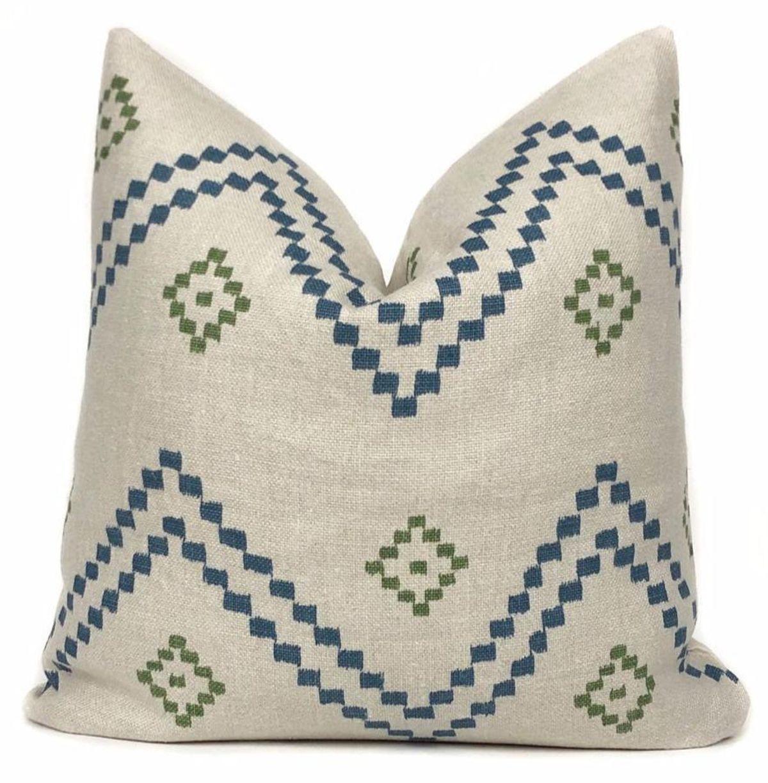 Taj Designer Pillow Cover