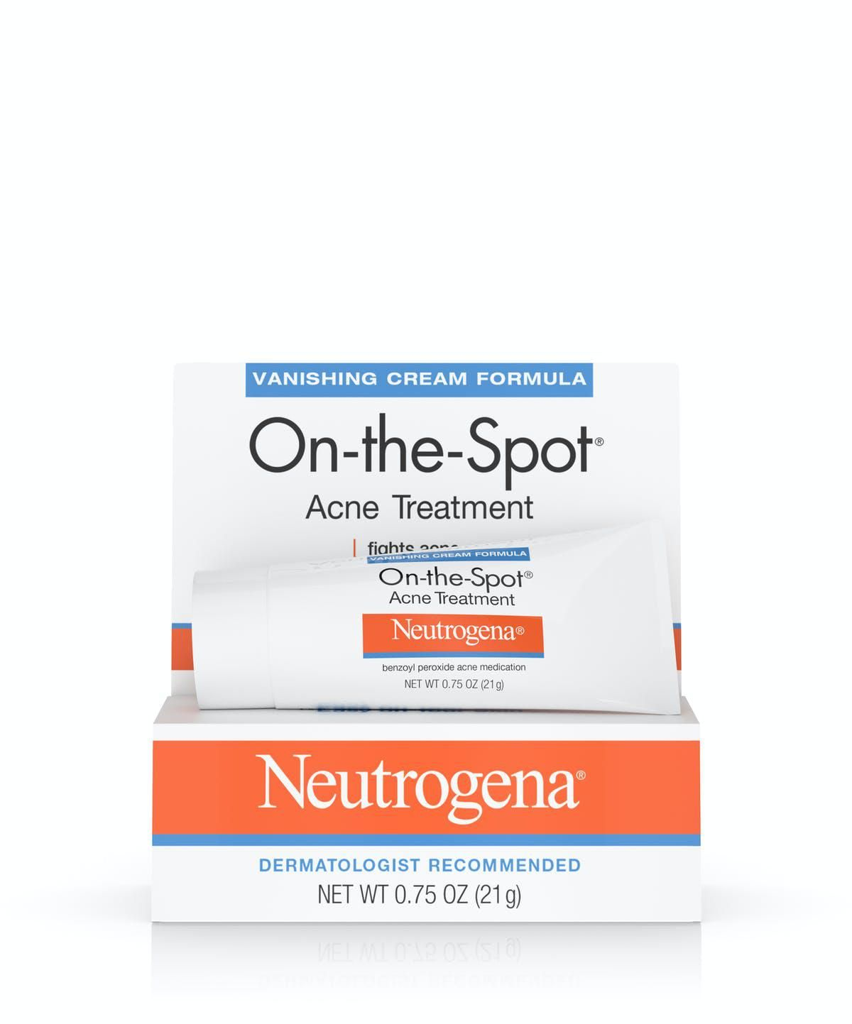 On the Spot Treatment