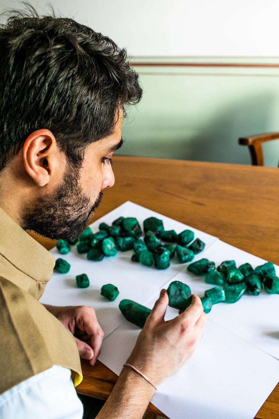 the gem palace jaipur