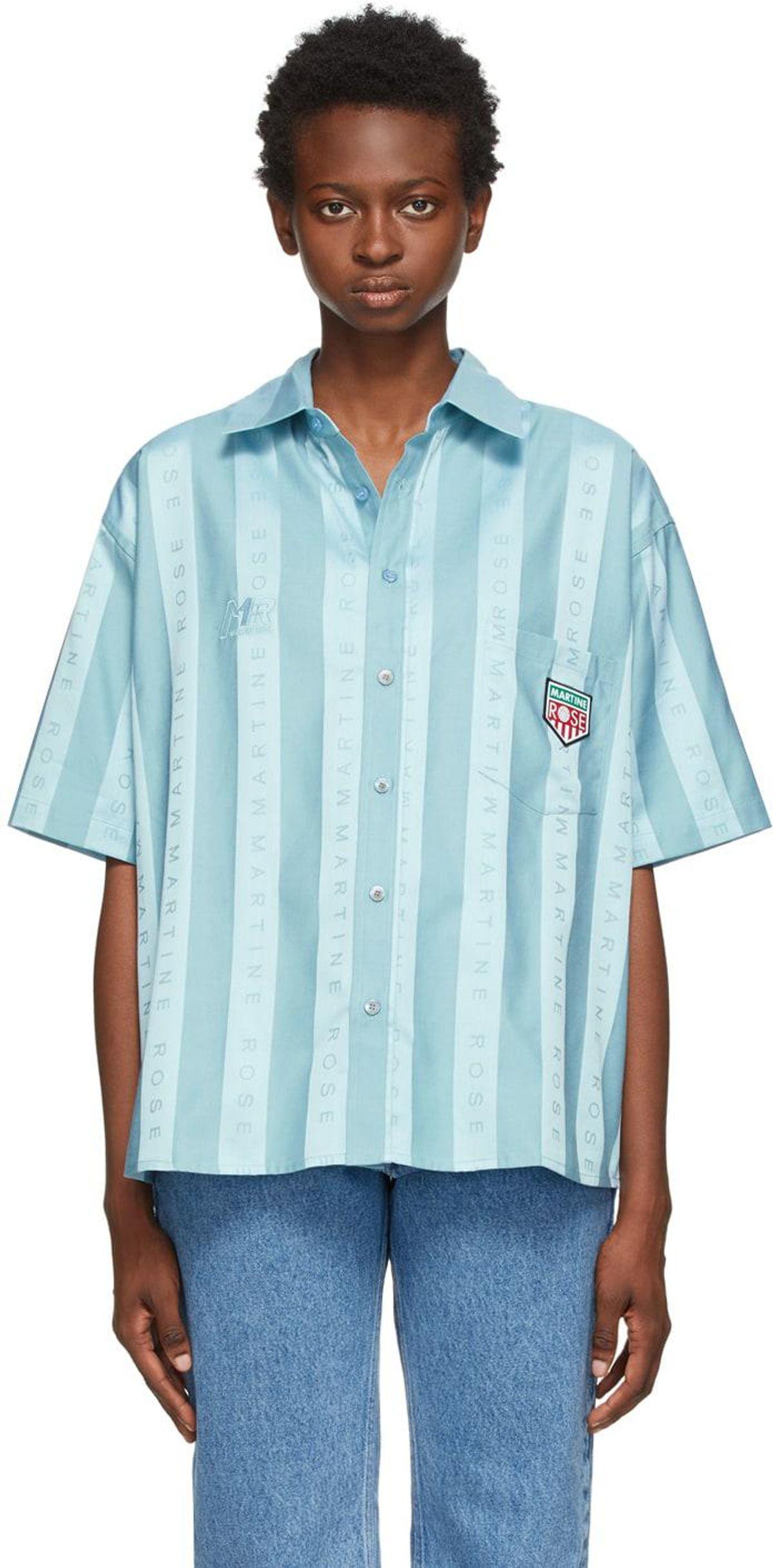 Duel Short Sleeve Shirt