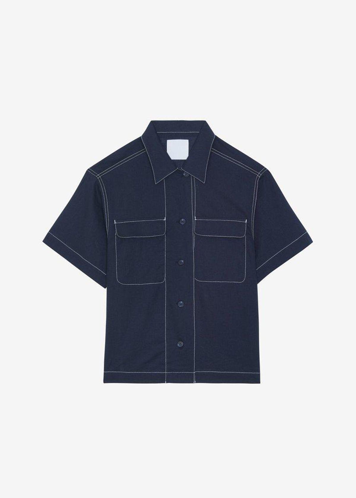 Comparo Shirt