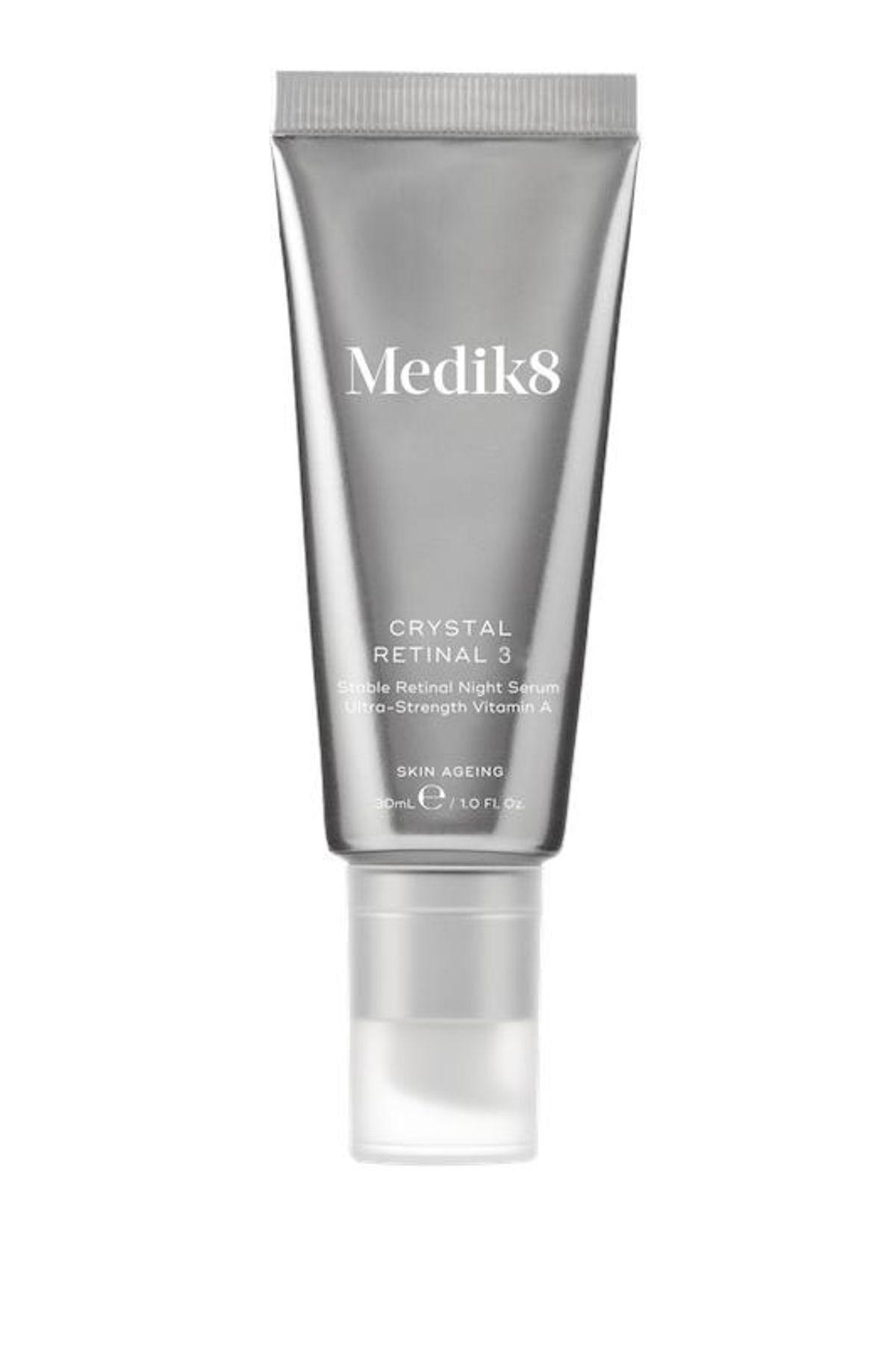 medik8 crystal retinal 3 stable retinal night serum