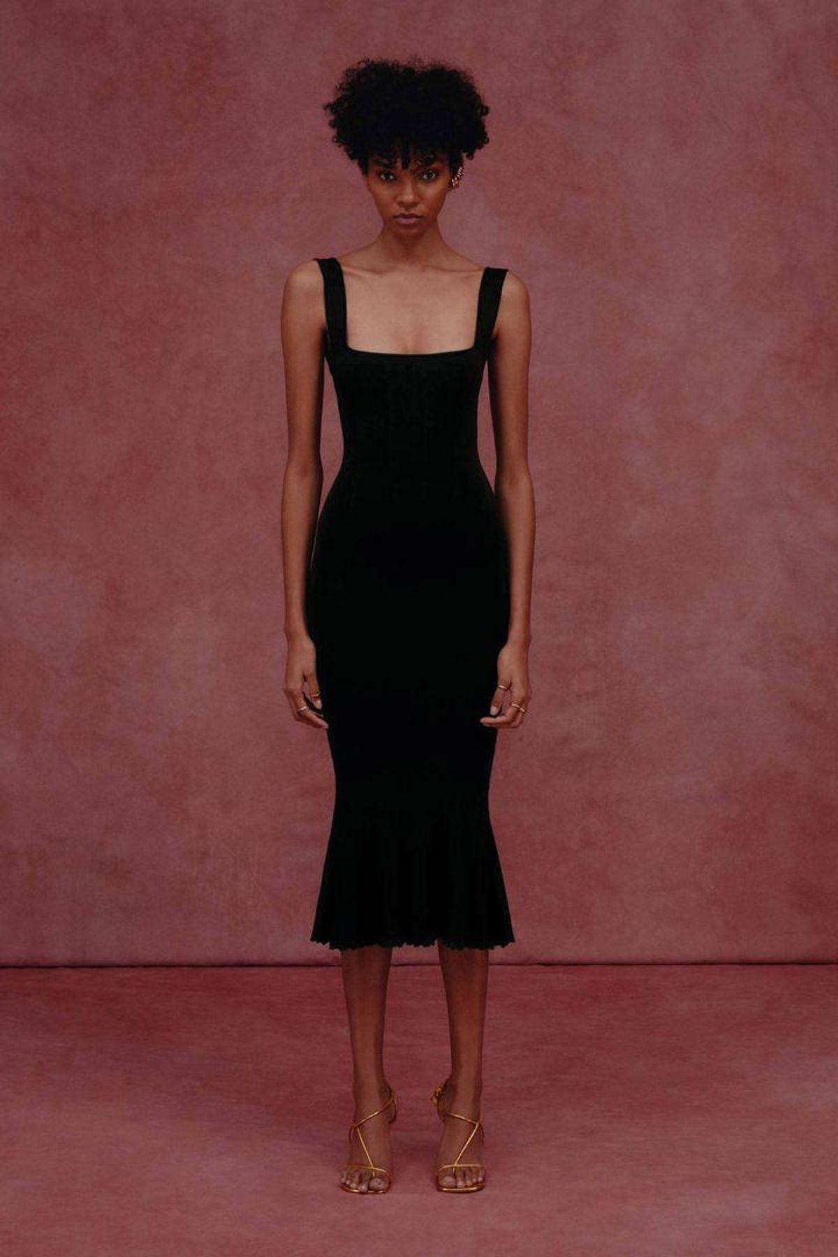 Atalanta Dress