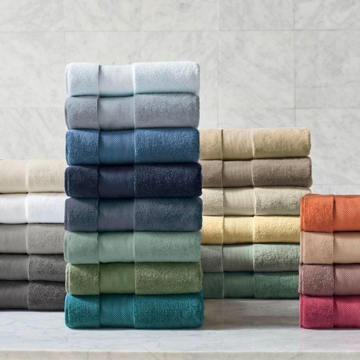 frontgate resort cotton bath towels