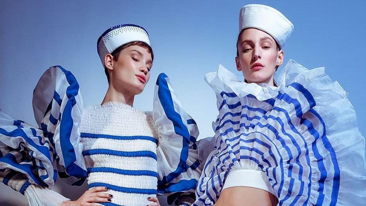 nautical fashion trend