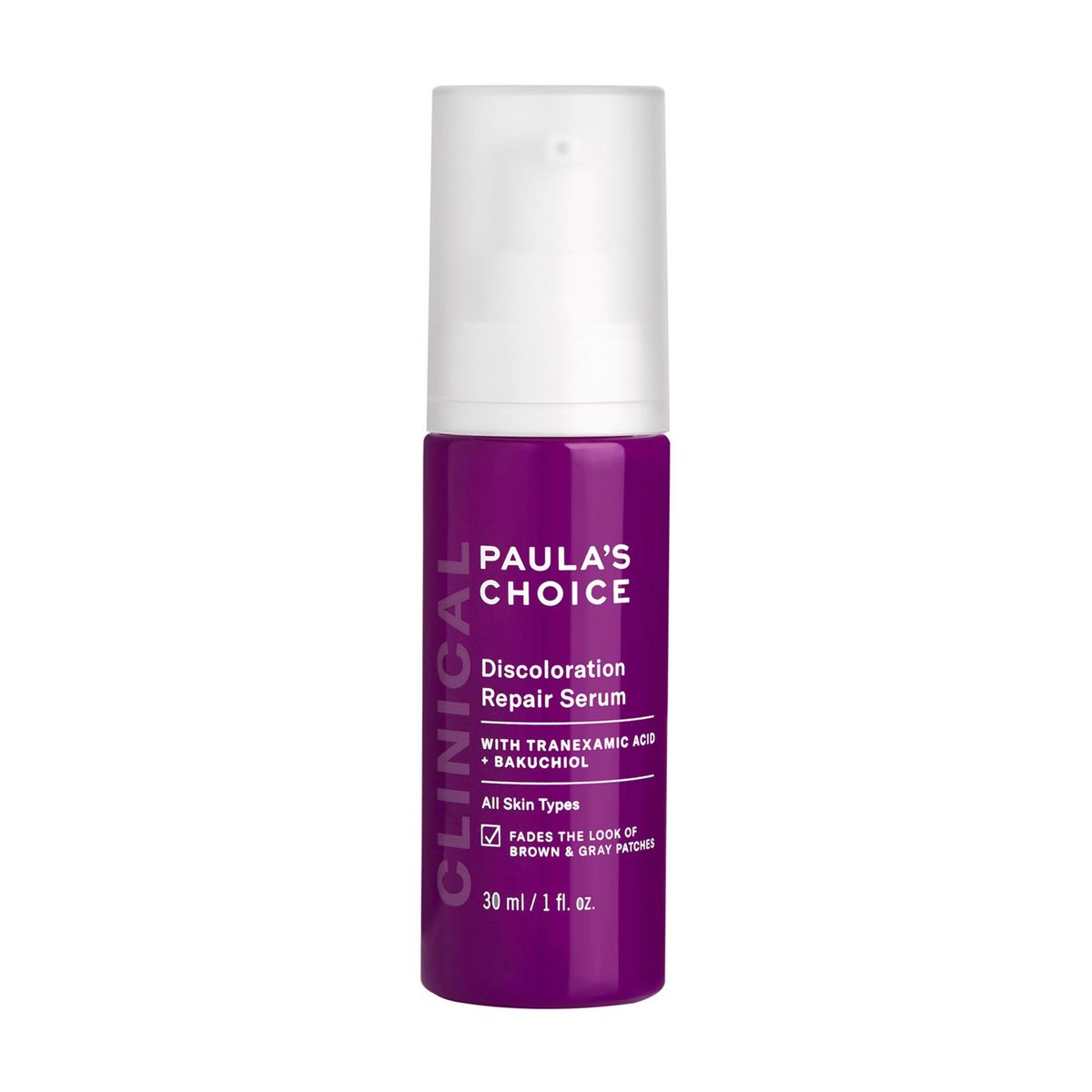 paulas choice discoloration repair serum