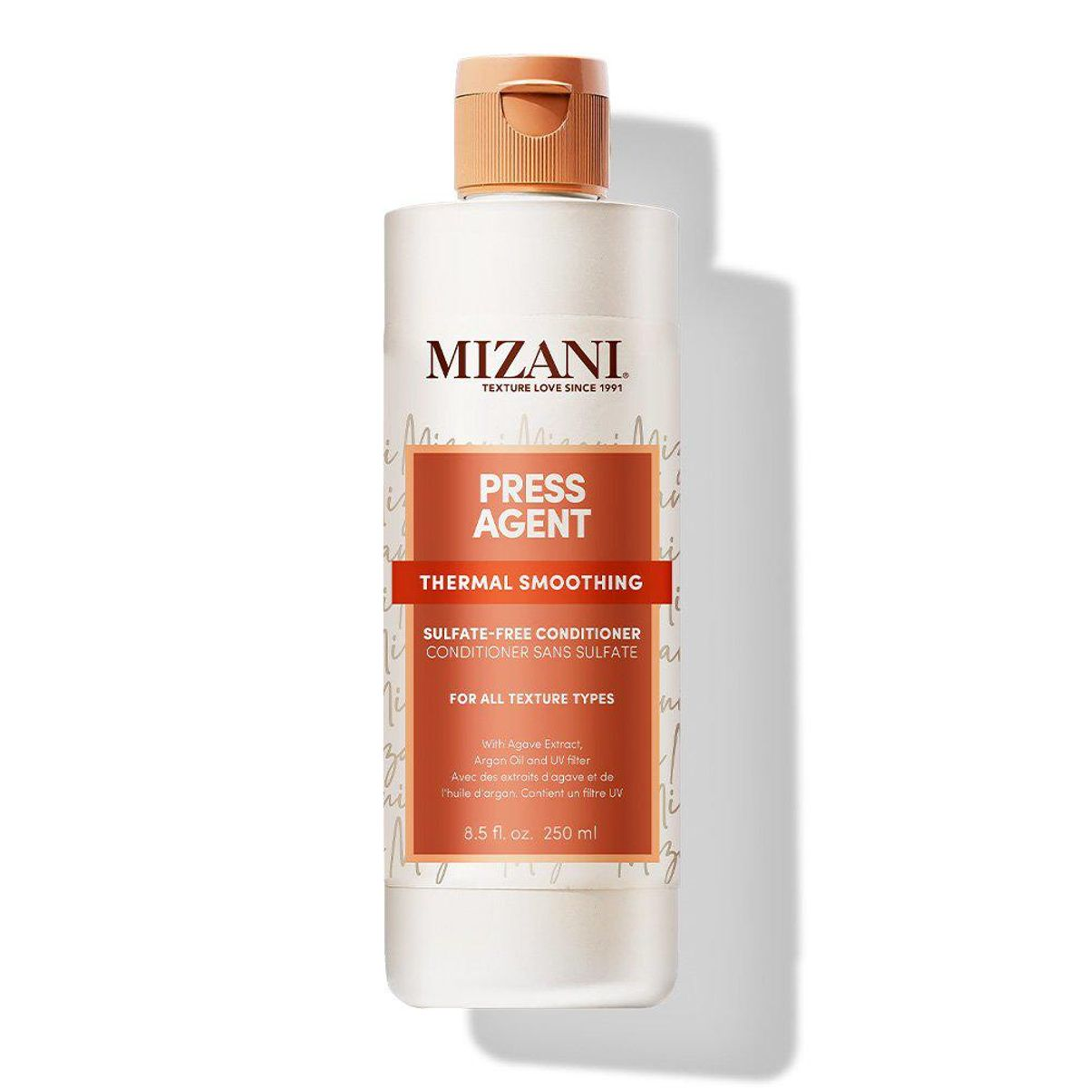 Press Agent Thermal Smoothing Sulfate Free Conditioner