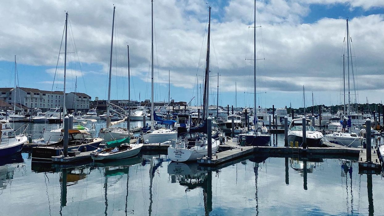 An Insider's Guide to Newport, RI - image