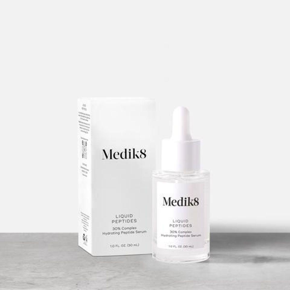 medik8 liquid peptides