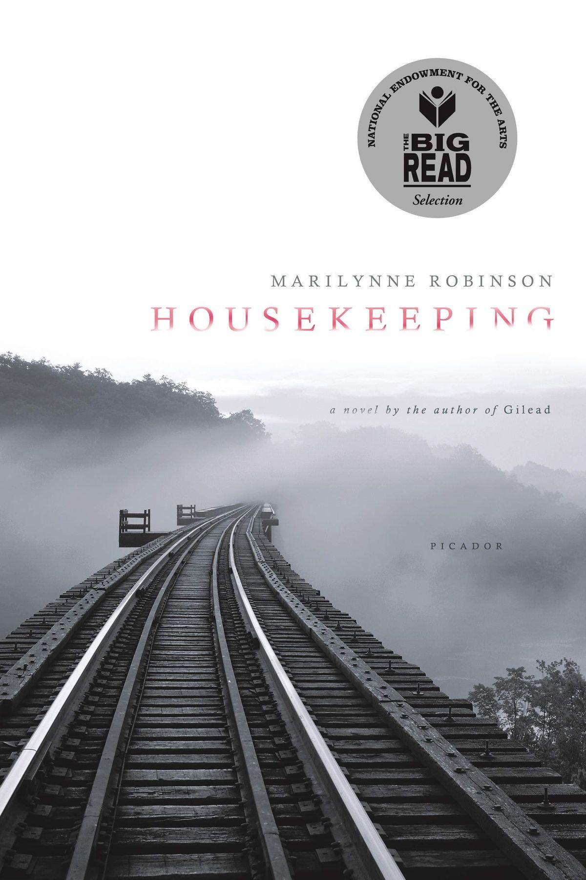 marilynne robinson housekeeping a novel