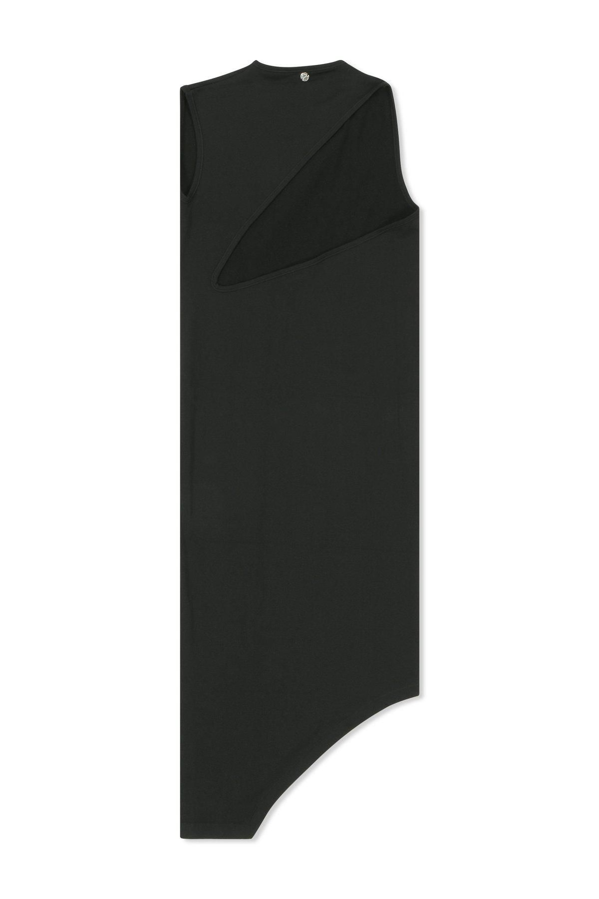 simon miller stretch pica dress
