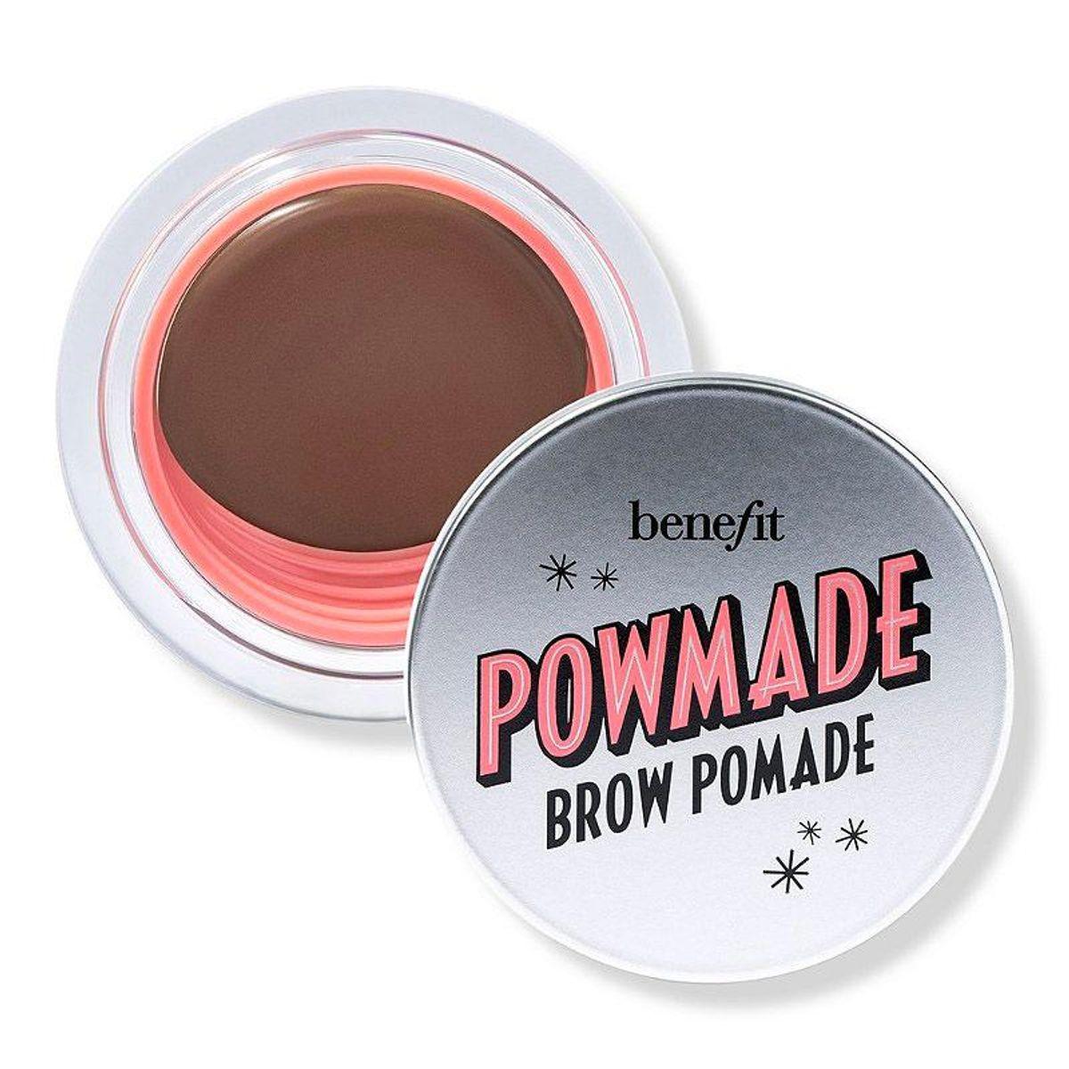 POWmbenefit cosmetics powmade waterproof brow pomade