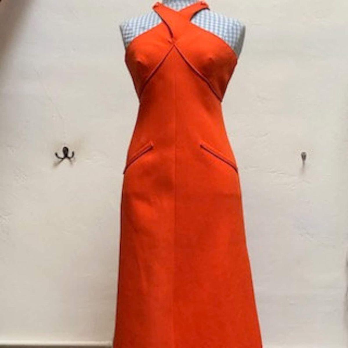 Vintage Courrèges Dress