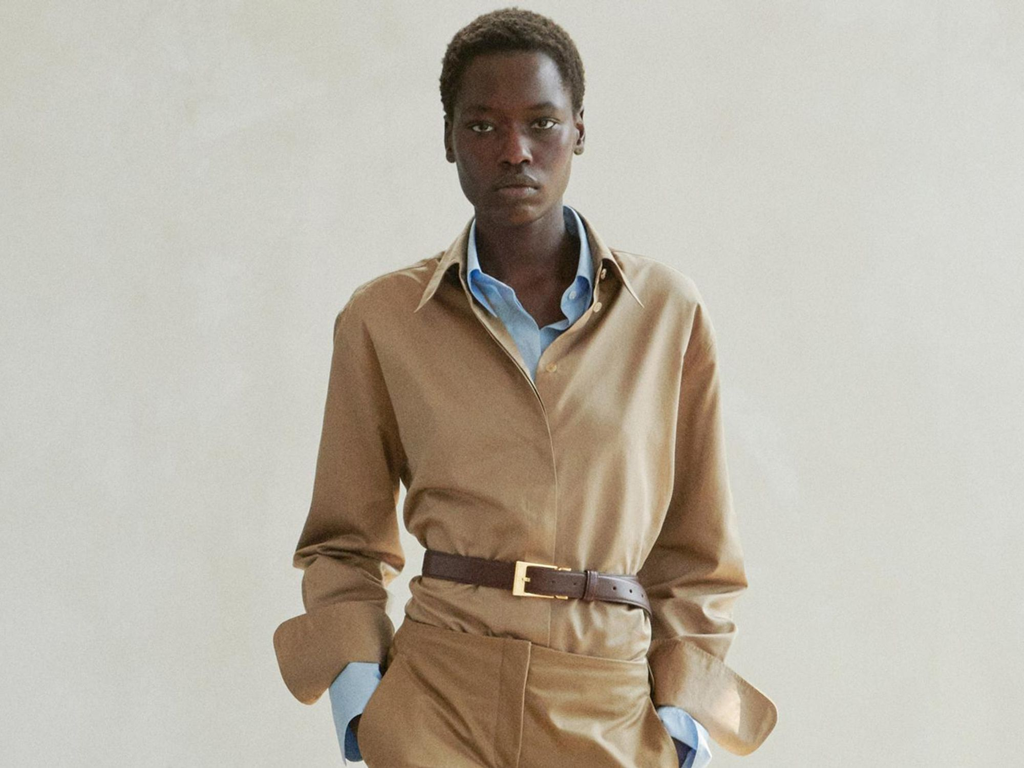 All Your Layering Needs, Right This Way - image