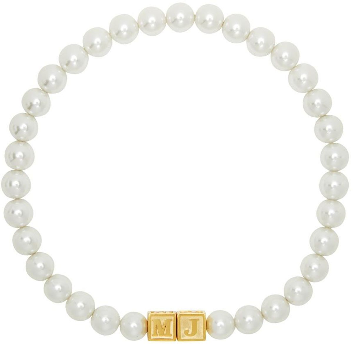 """""""The Pearl"""" Necklace"""