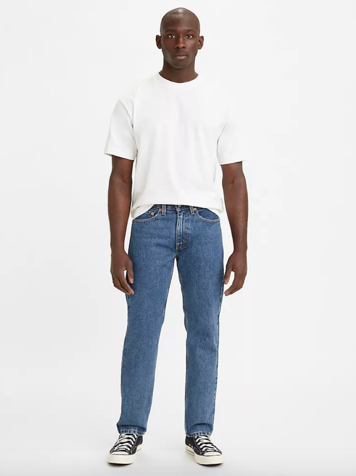 505 Regular Fit Jeans