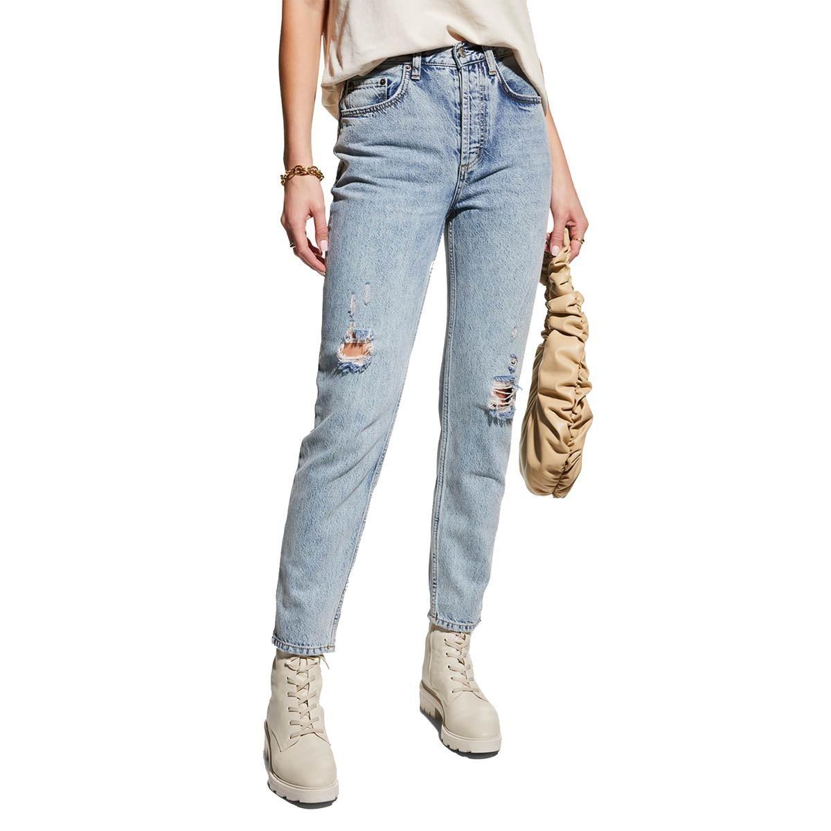 rails the melrose classic slim jeans