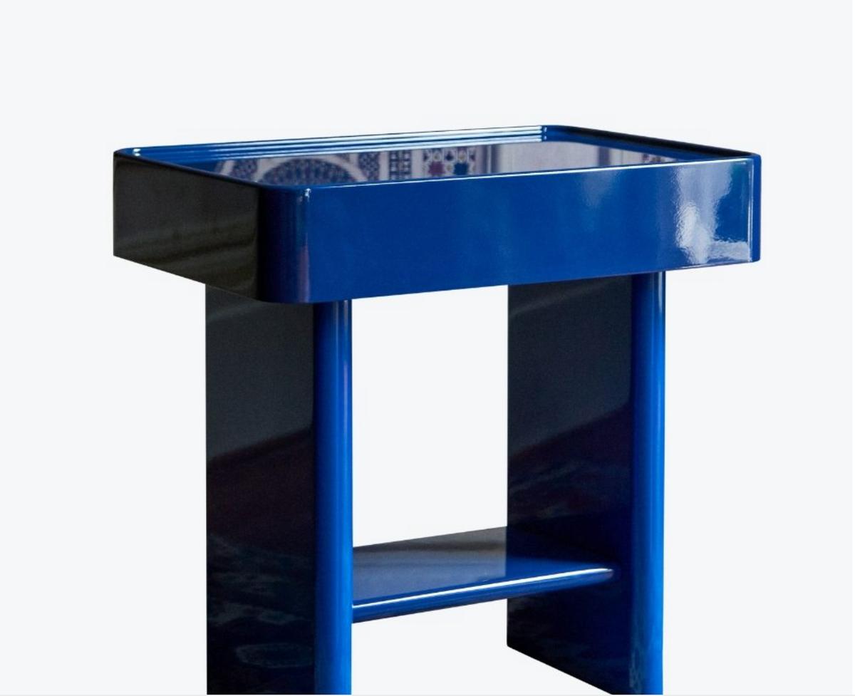 Apollo Sofa Table