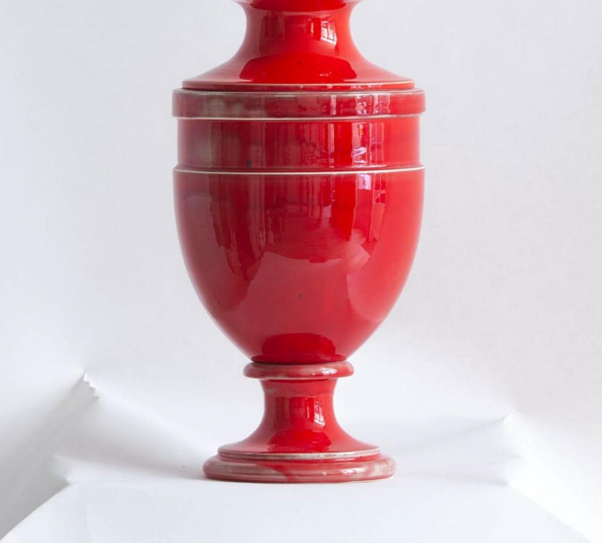 Mazarin Vase