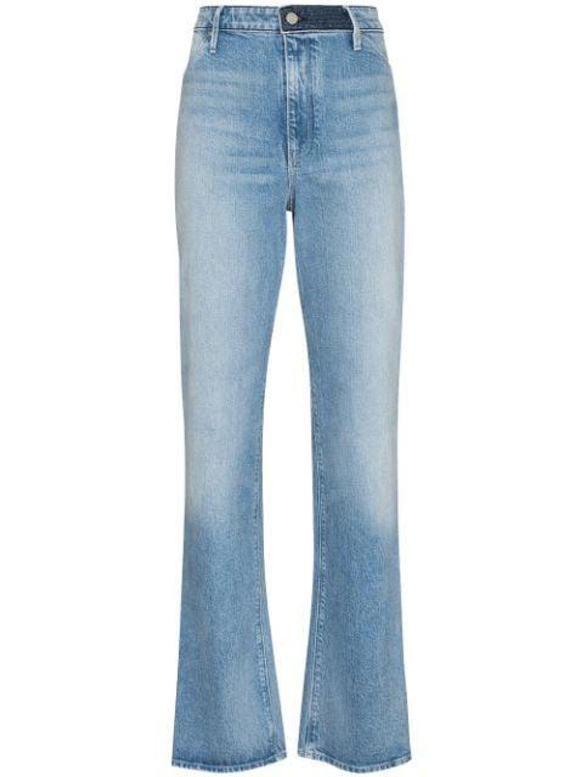 Gaia High-waisted Jeans