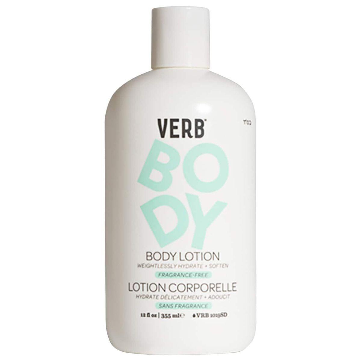 verb body lotion