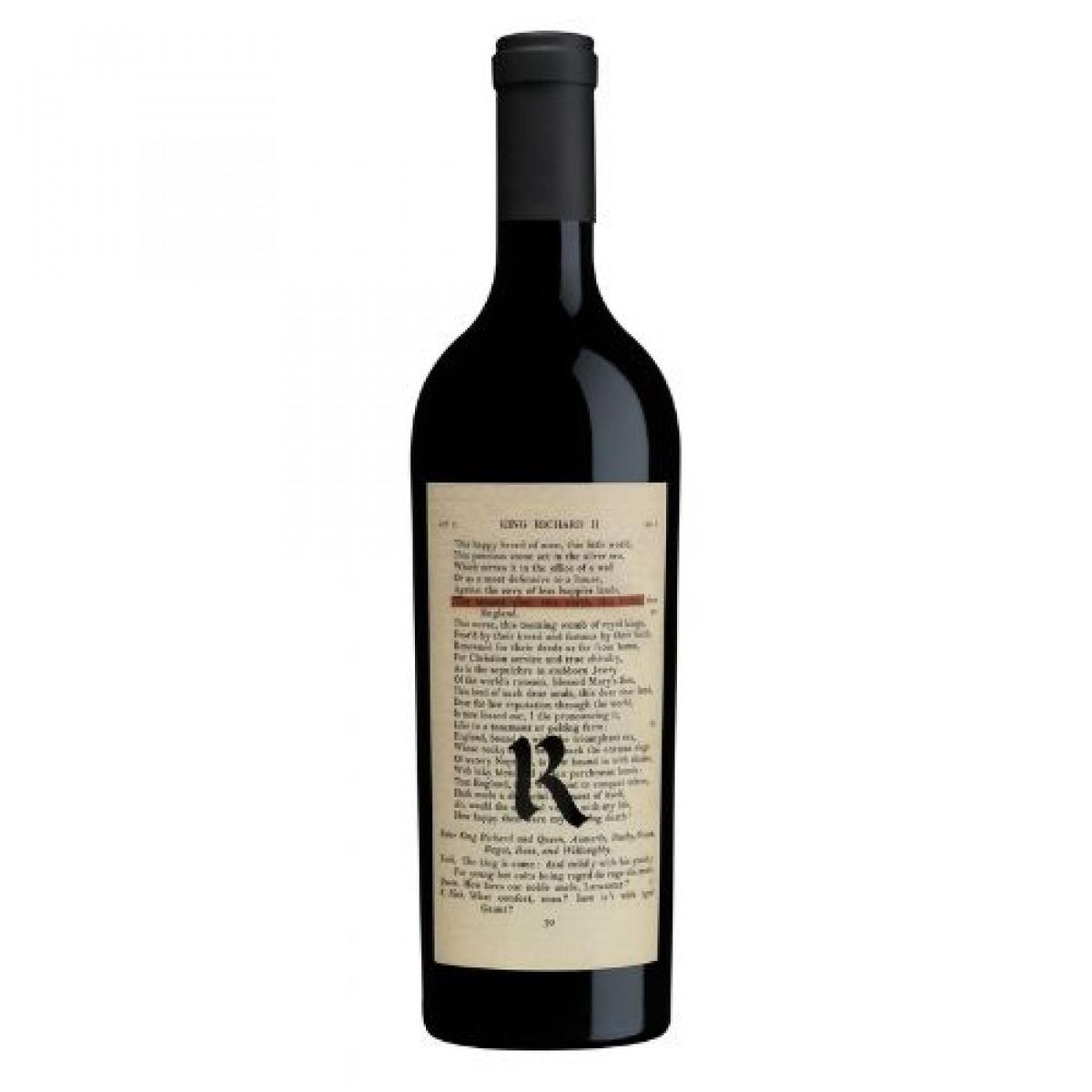 realm cellars 2018 realm the bard