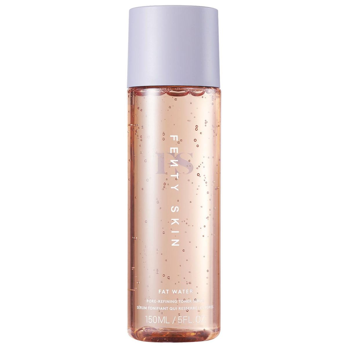 fenty skin fat water pore refining toner serum