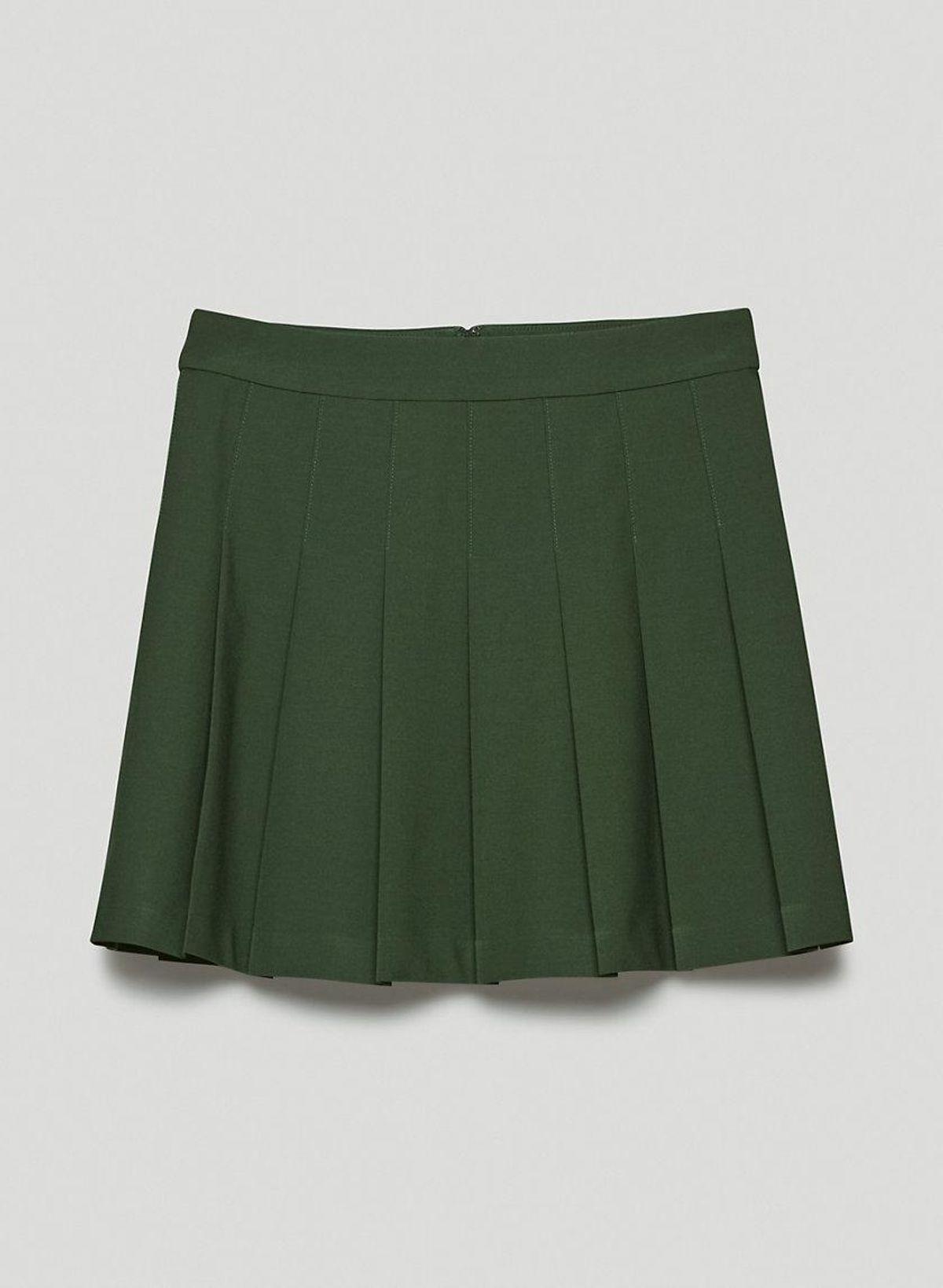 """Mini 15"""" Skirt"""