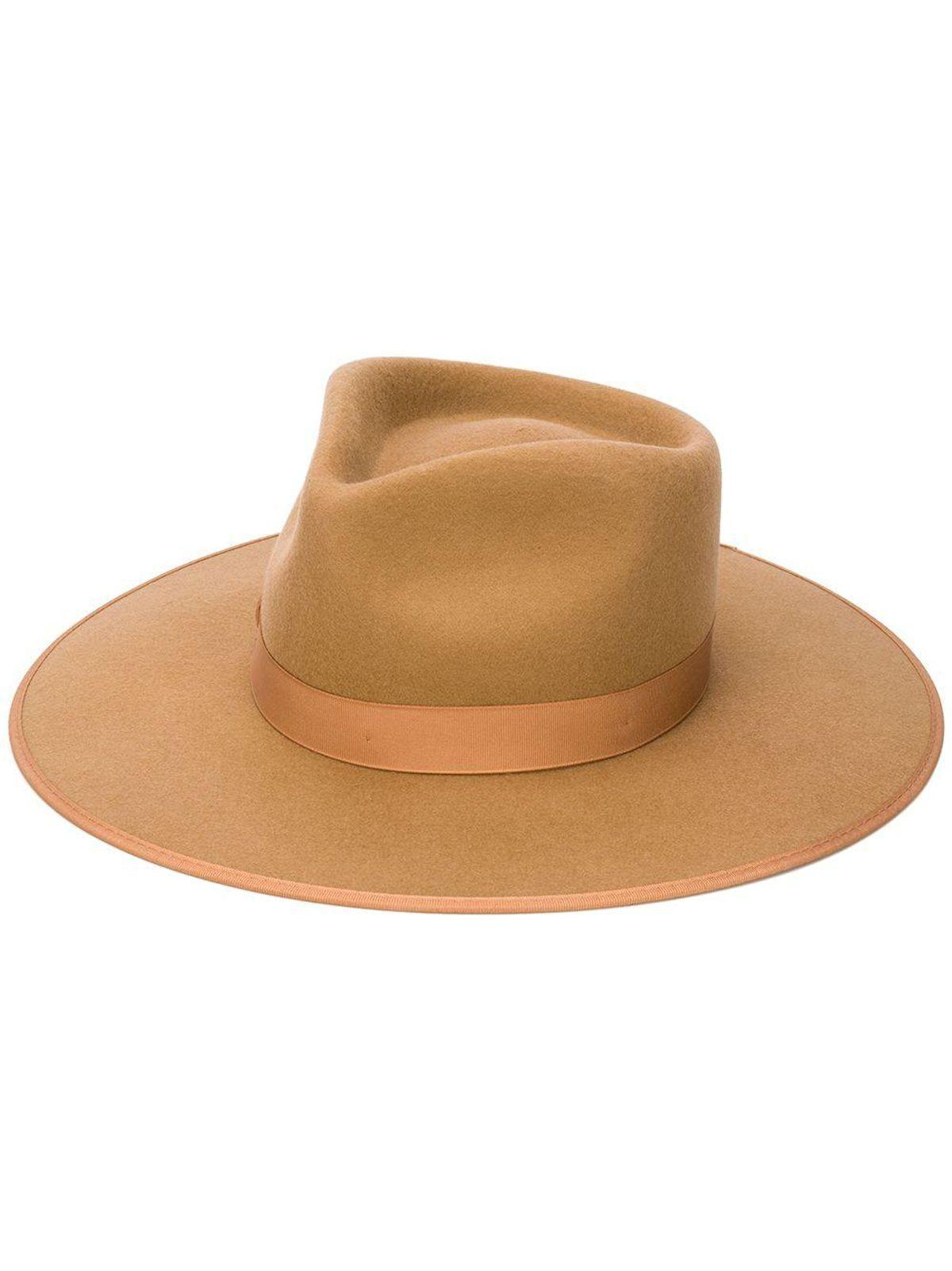 Rancher Fedora Hat