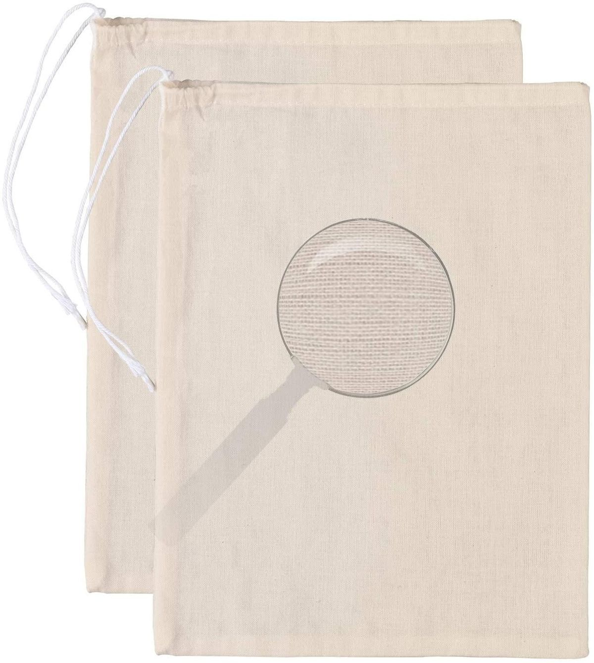 juyomox cotton cheesecloth bags