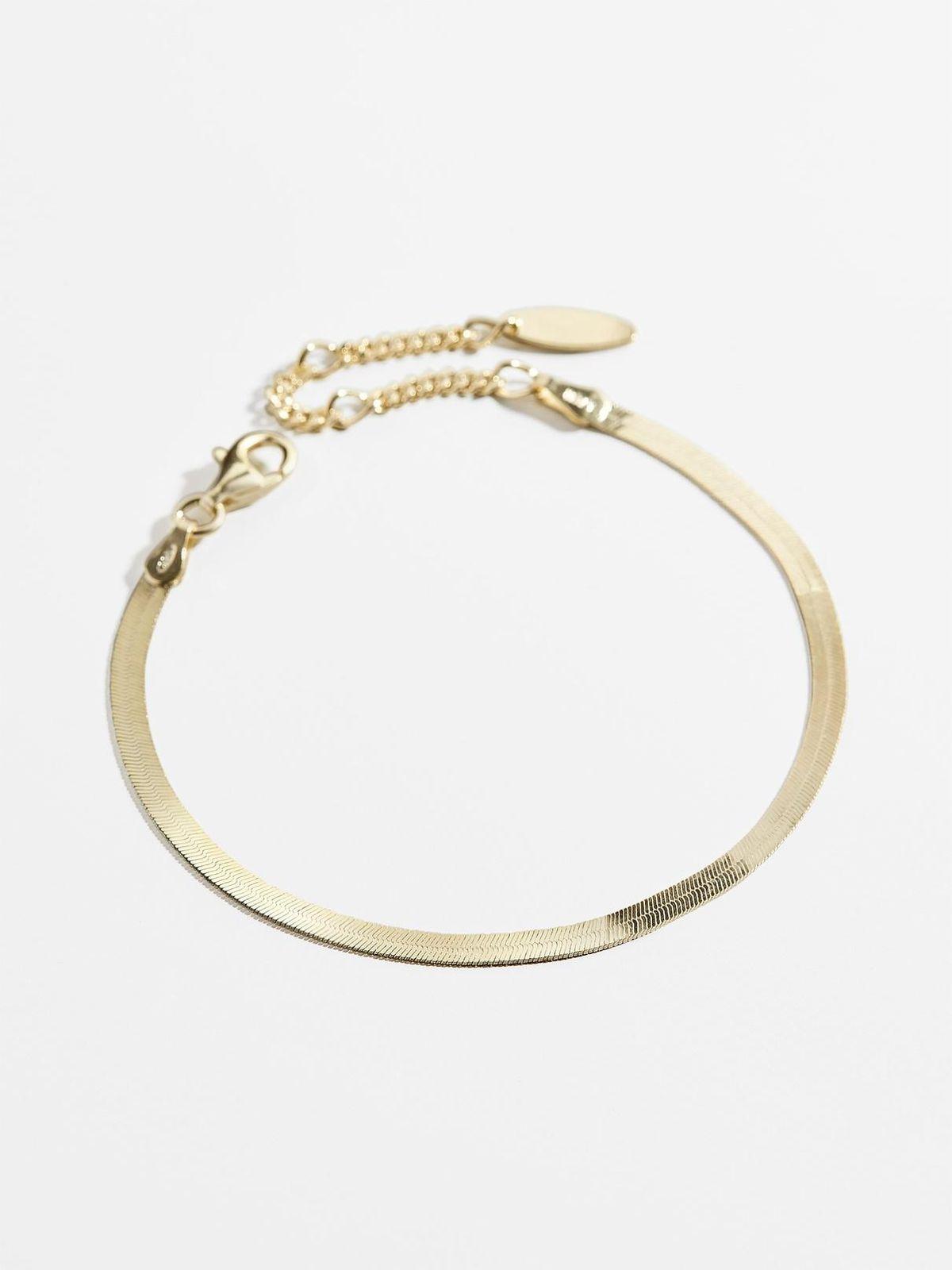 baublebar gia bracelet
