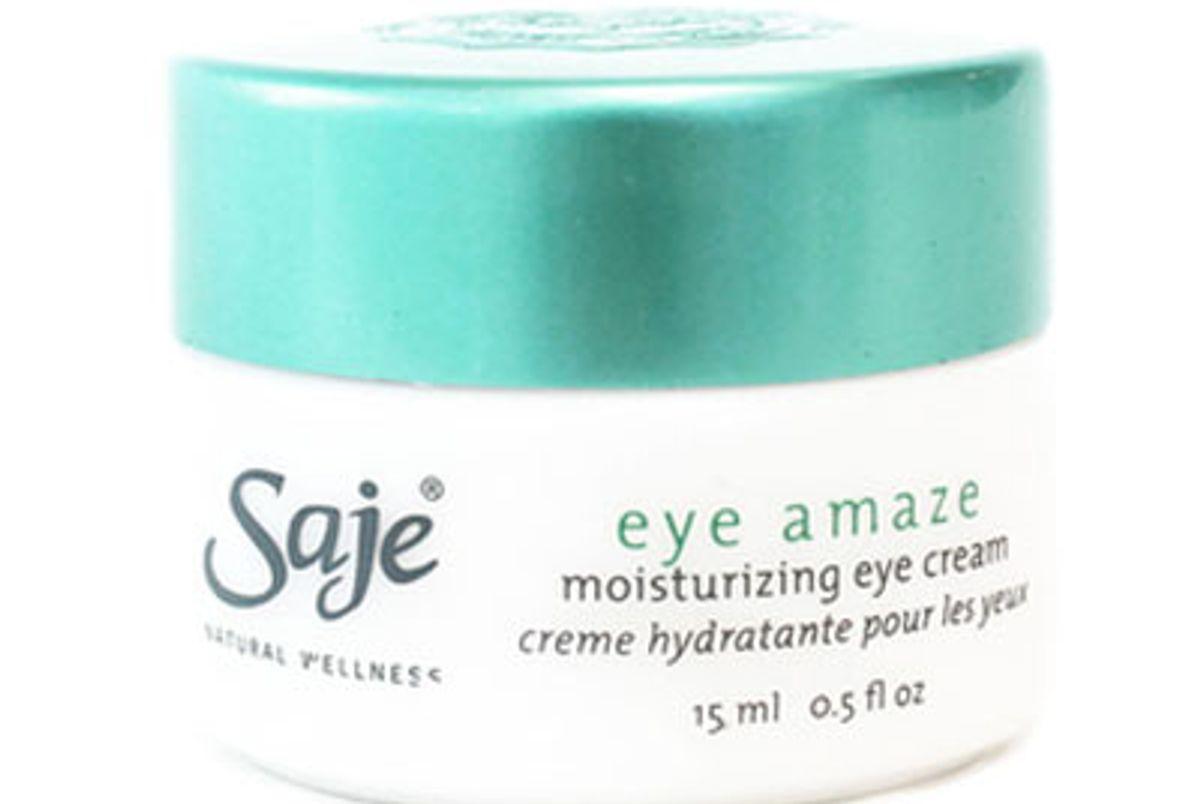 Eye Amaze Moisturizing Eye Cream
