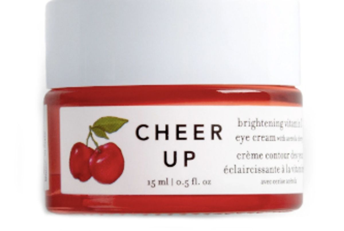 farmacy beauty brightening vitamin c eye cream