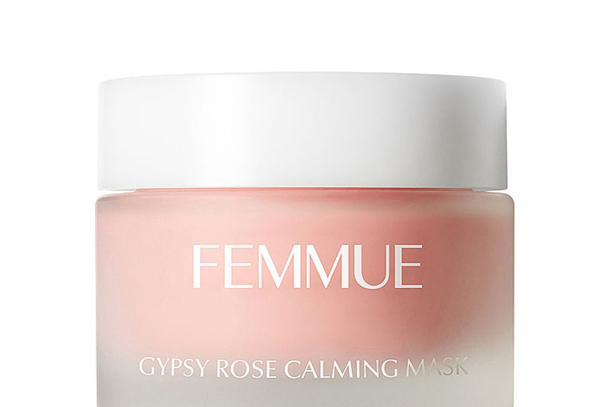 femmue calming mask