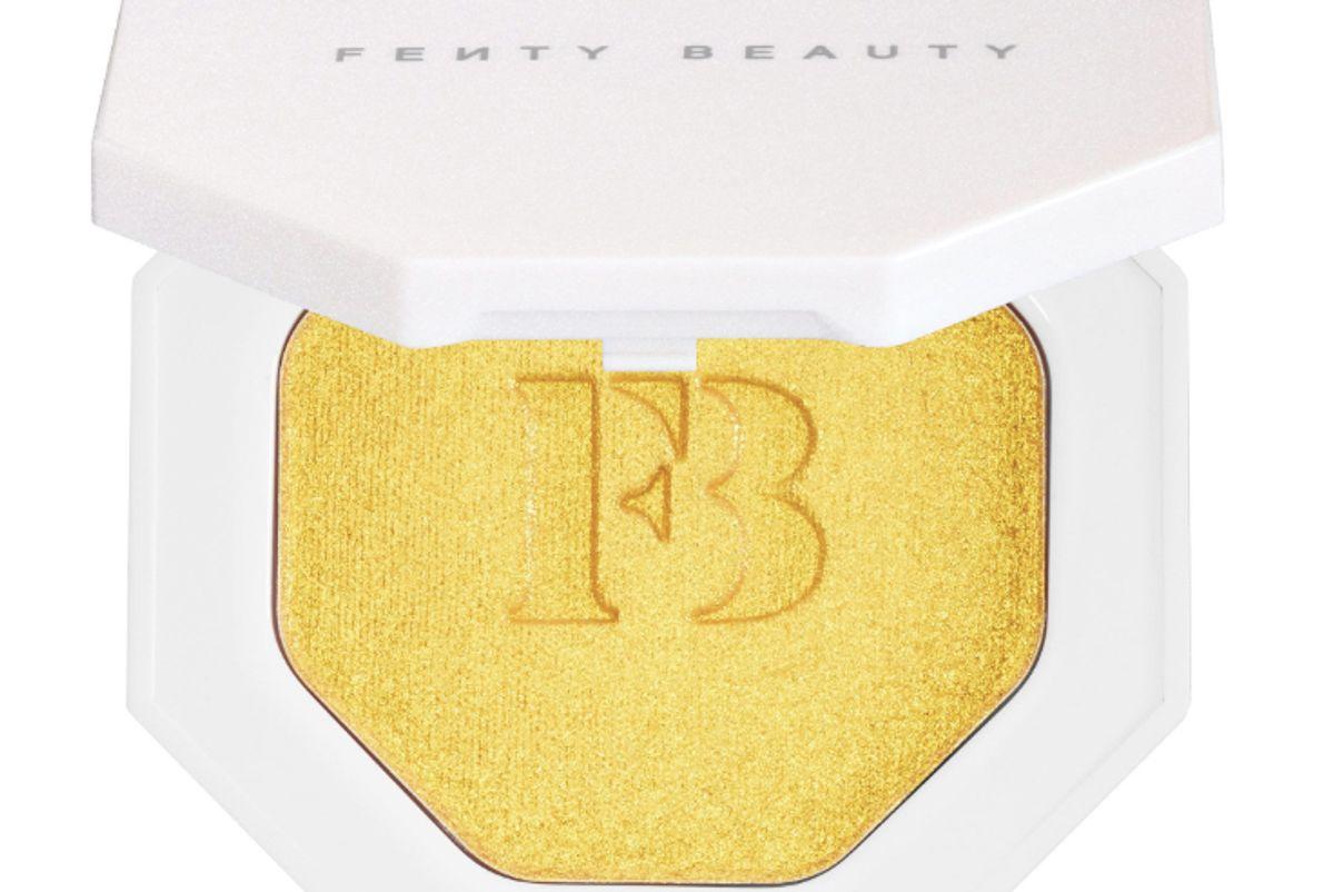 fenty beauty by rihanna killawatt freestyle highlighter